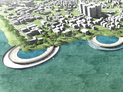 Urban Lake Restoration