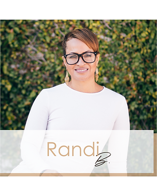 Randi B. | Randi Bryant | Sista Intendent  | Jackie Mitchell Career Consulting Online Summit