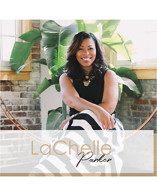 LaChelle T. Parker  | Jackie Mitchell Career Consulting Online Summit