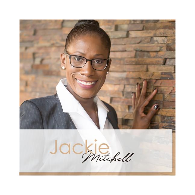 Jackie Mitchell Career Coach