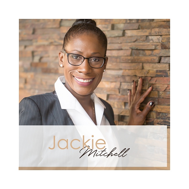 Jackie Mitchell Career Coach