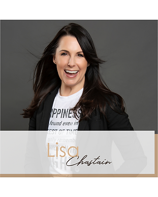 Lisa Chastain  | Jackie Mitchell Career Consulting Online Summit