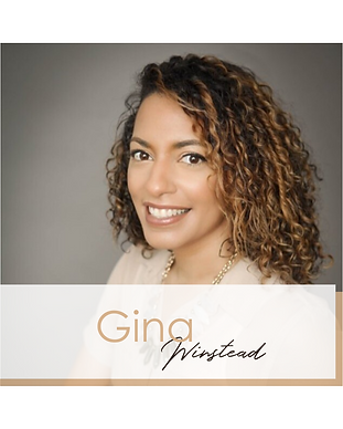 Gina Winstead  | Jackie Mitchell Career Consulting Online Summit