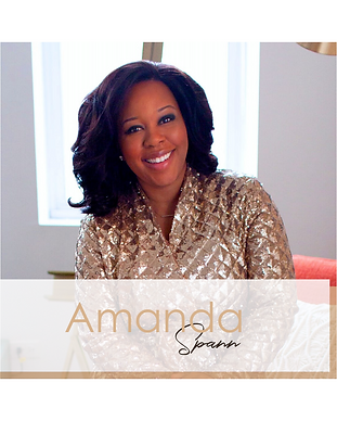 Amanda Spann  | Jackie Mitchell Career Consulting Online Summit