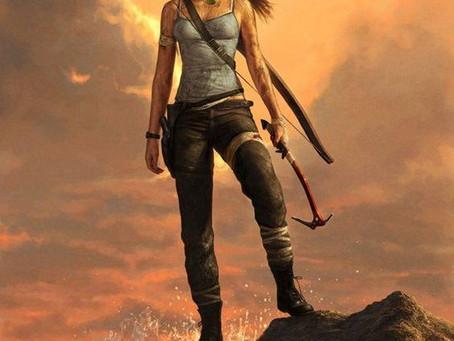 How to Live Like Lara Croft