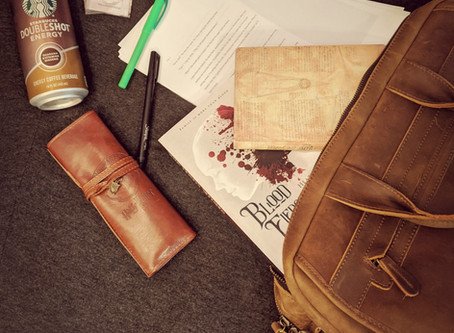 Essentials for Writer's Workshops