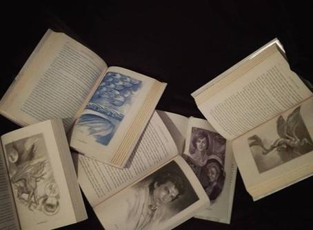 Memoirs of Lady Trent