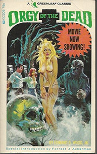 The Naked Page: Adult Film Novelizations and the Sexploitation Market