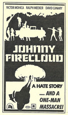 "Red Power, White Movies: BILLY JACK, JOHNNY FIRECLOUD, and the Cultural Politics of the ""Indiansploitation"" Cycle"