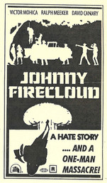 """Red Power, White Movies: BILLY JACK, JOHNNY FIRECLOUD, and the Cultural Politics of the """"Indiansploitation"""" Cycle"""