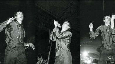 """""""Welcome to the Atrocity Exhibition"""": Ian Curtis, Rock Death, and Disability"""