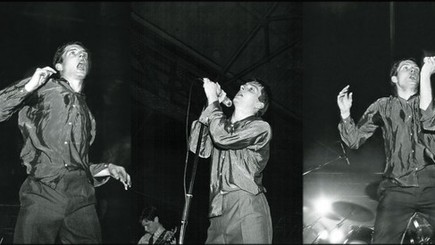 """Welcome to the Atrocity Exhibition"": Ian Curtis, Rock Death, and Disability"