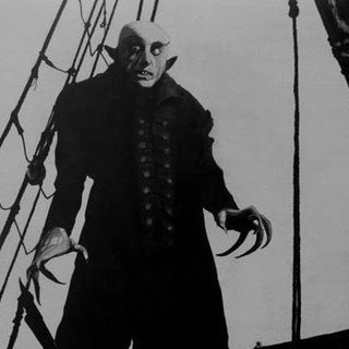CINE 383: Topics in World Cinema (The Horror Genre)