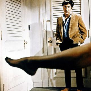 CINE 283: Topics in U.S. Film History (Cinema of America's 1960s)