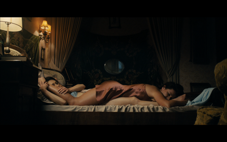 Pinning Down the Past: Lesbian Politics and Queer Ecologies in THE DUKE OF BURGUNDY
