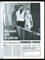 """Between Fantasy and Reality: Sexploitation, Fan Magazines, and William Rotsler's """"Adults-Only"""" Career"""