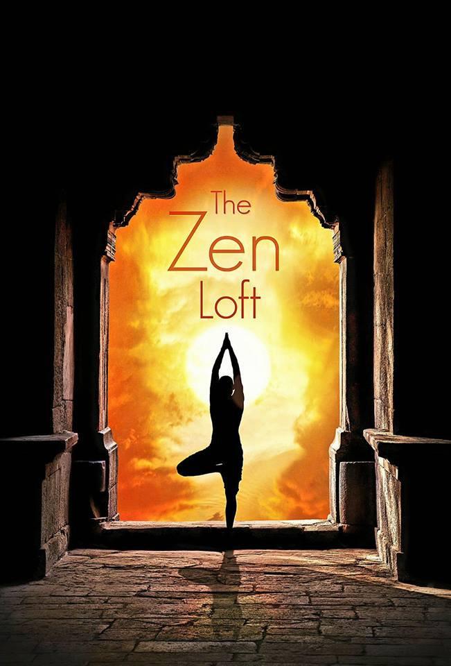 Spirit Reading - at the Zen Loft