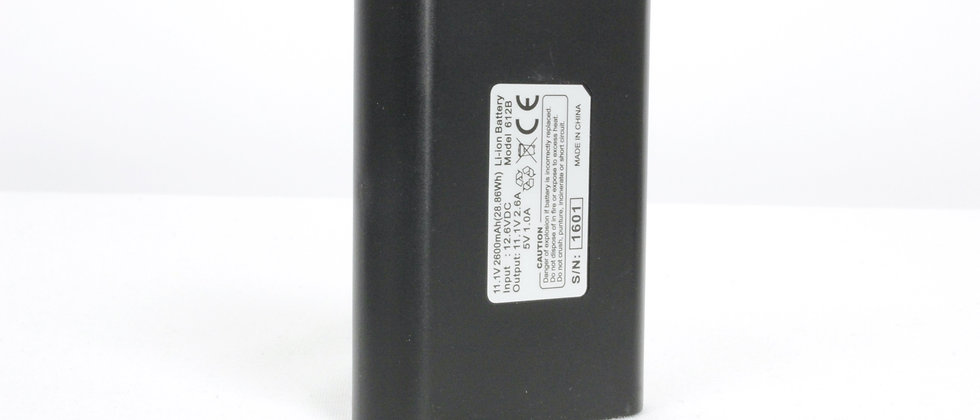 612B Battery