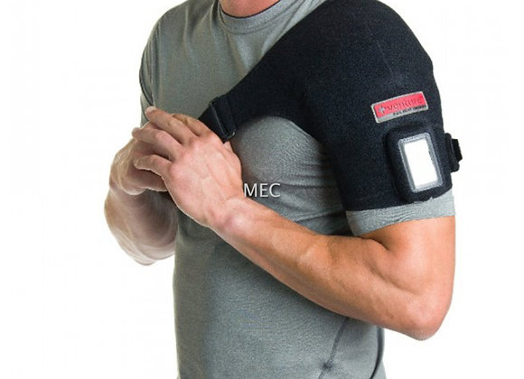 Portable Heated Shoulder Pain Relief Therapy Wrap