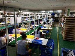Heating Module Production