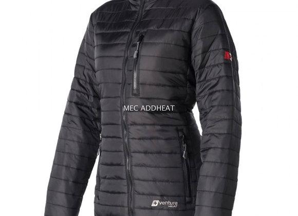 Heated Insulated Jacket - Women  8508W