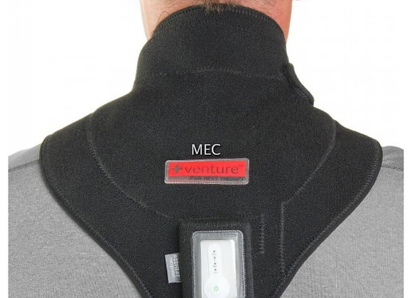 Heated Neck Pain Relief Therapy Wrap
