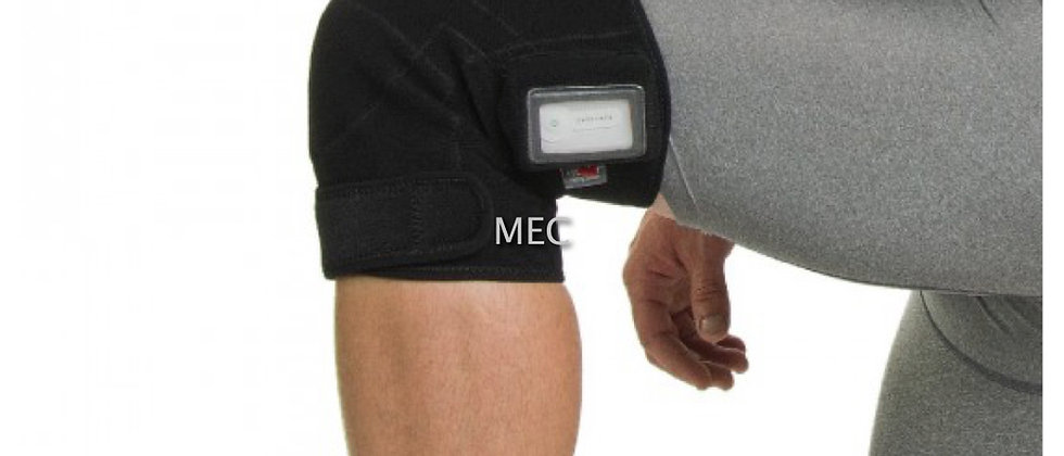 Heated Infrared Knee Pain Relief Therapy Wrap