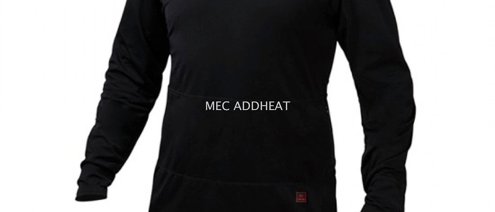Heated Base-layer Top