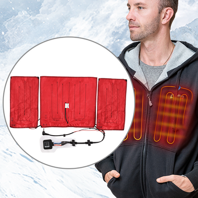 Apparel Heating Systems
