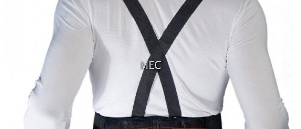 Heated Lumbar Support Belt