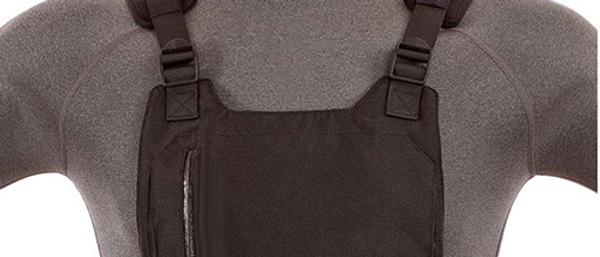 Heated Harness
