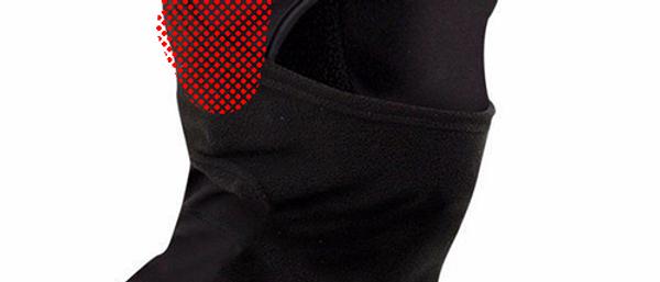 Balacava & Headwear Heating System