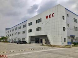 Kaiping Factory Exterior