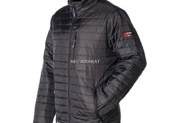 Heated Insulated Jacket - Men  8508