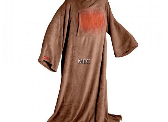 Heated Wearable Robe