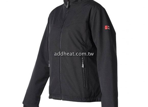 Heated Softshell Jacket - Women -8505W