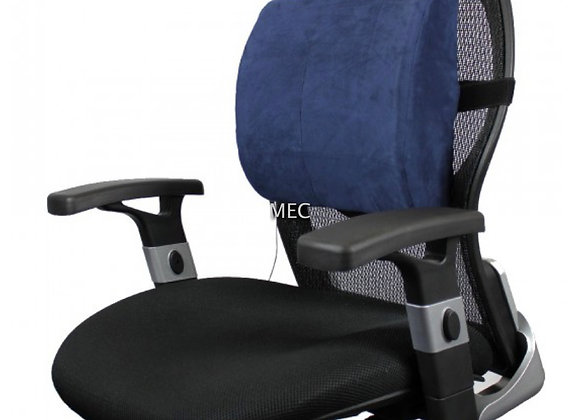 Heated Contoured Support Cushion