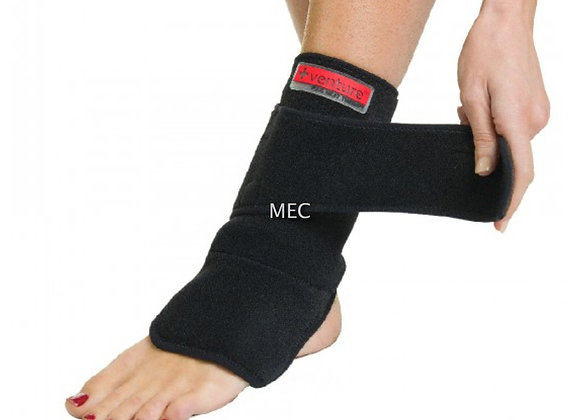 Heated Infrared Ankle Pain Relief Therapy Wrap