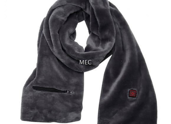 Rechargeable Heated Scarf