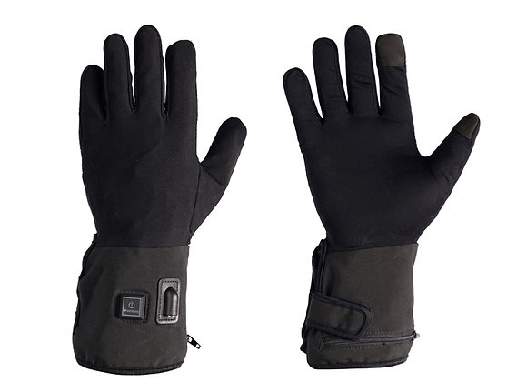 Motorcycle Heated Glove Liners