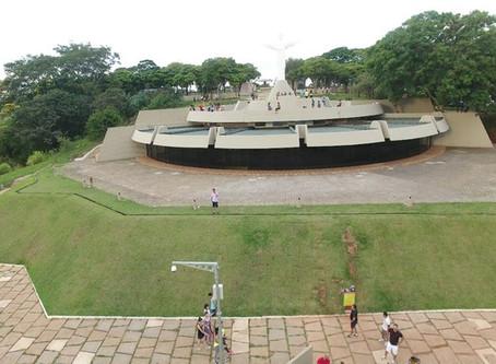 Prefeitura de Araxá abre licitação para empresa do ramo alimentício operar no Parque do Cristo