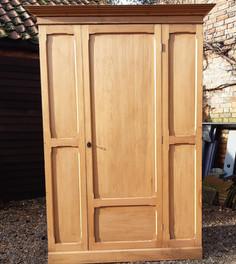 Pine Hall Cupboard £425