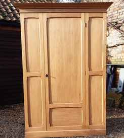 Hall Cupboard