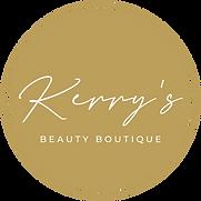 Kerry's Beauty Boutique Logo