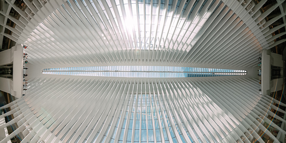 Oculus - World Trade Center