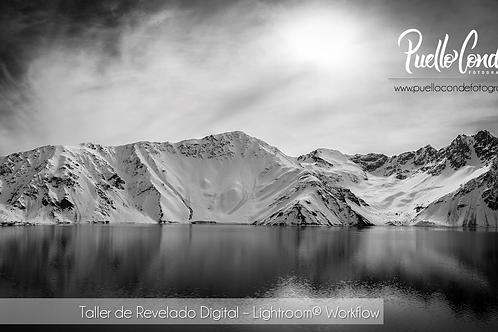 Revelado Digital Lightroom®