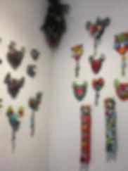 Lilia Venier Ceramics Booth 308