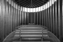 Saint Benedict Chapel _ Sumvitg