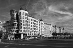 Dancing House _ Praga