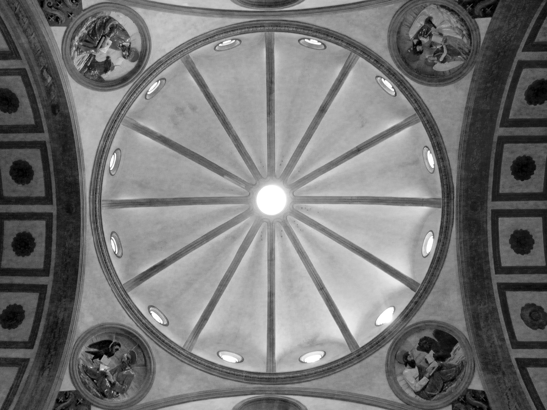 Pazzi Chapel _ Firenze